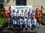 GU13 Finalists East Islip Intensity